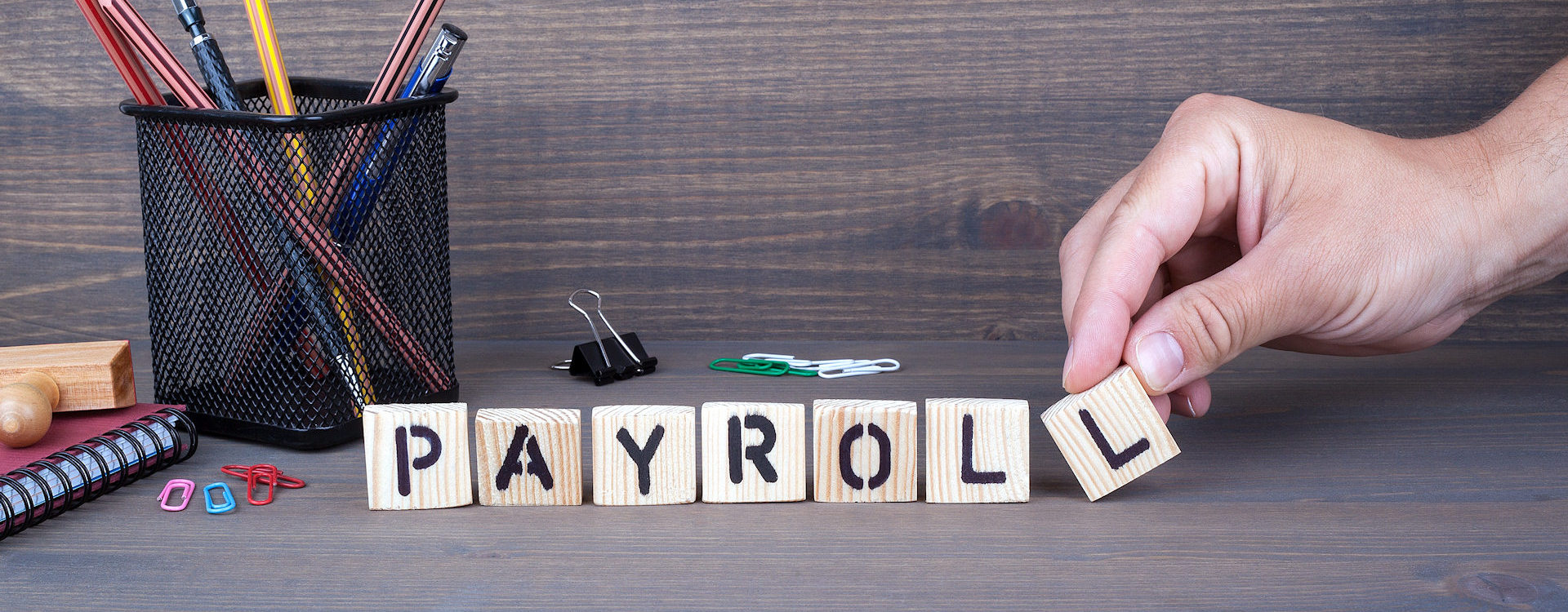 Exceptional Payroll